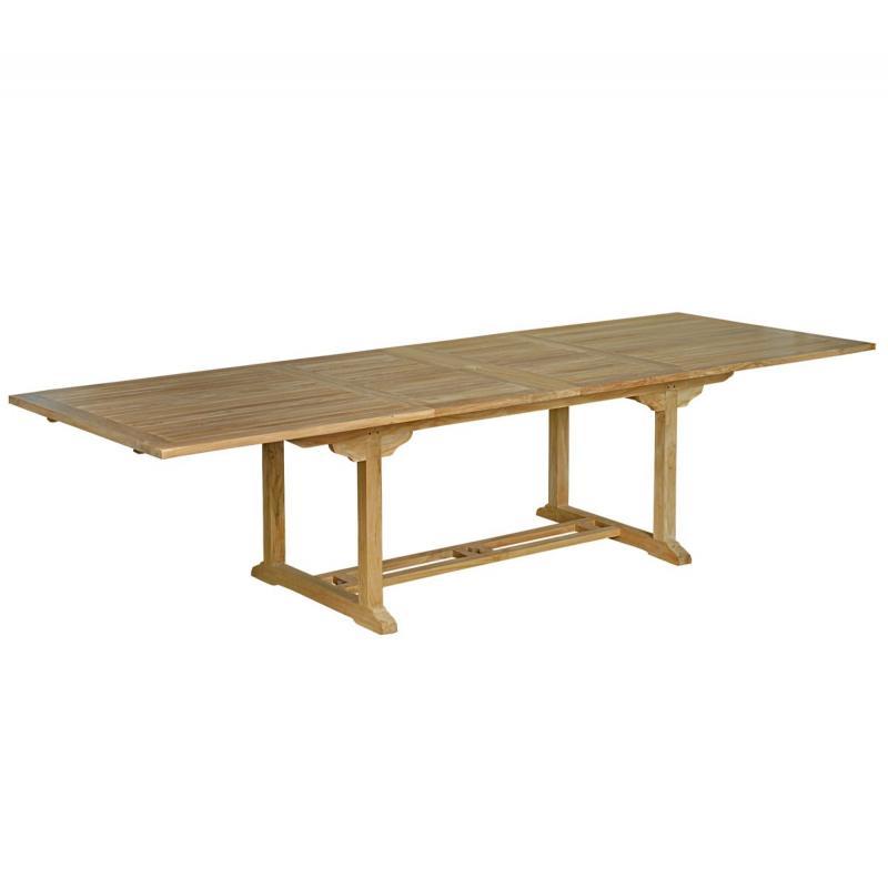 table jardin teck borneo des id es. Black Bedroom Furniture Sets. Home Design Ideas