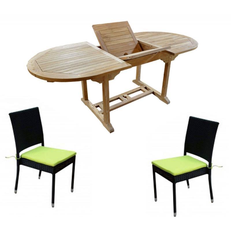 Chaise de jardin resine conceptions de maison for Chaise pour salon de jardin