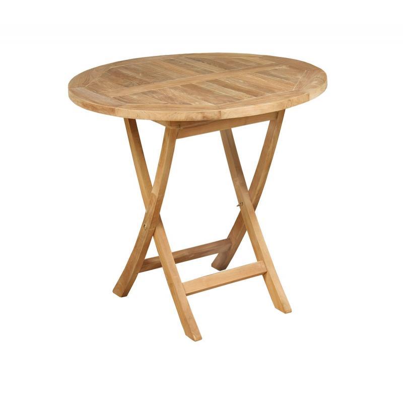 Table de jardin en teck brut des id es int ressantes pour la conception de des for Matelas pour salon de jardin exterieur