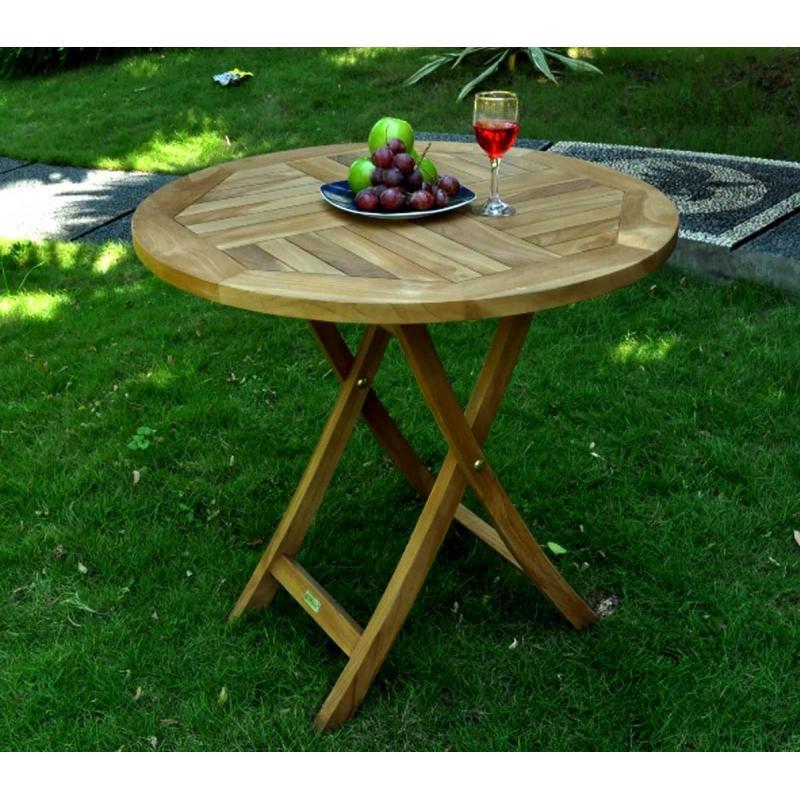 Table De Jardin Pliante Teck Des Id Es Int Ressantes Pour La Conception De Des