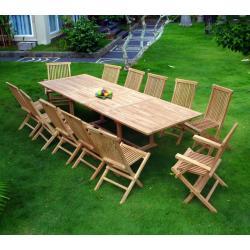 transat bain de soleil en teck pas cher chaise longue. Black Bedroom Furniture Sets. Home Design Ideas