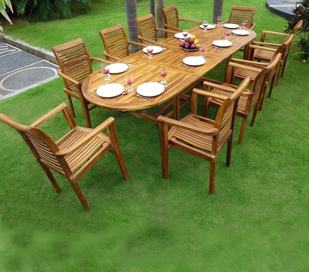 Table : Table De Jardin Mykonos ~ Meilleures idées pour la ...