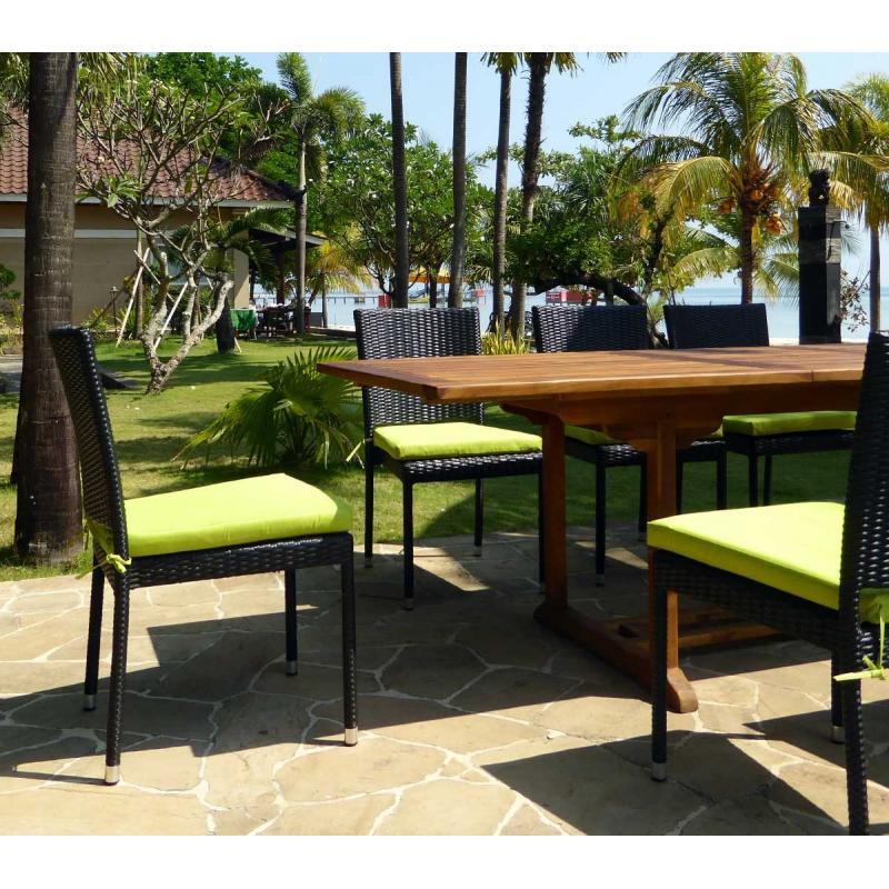 Stunning Salon De Jardin En Teck Livraison Gratuite Pictures ...