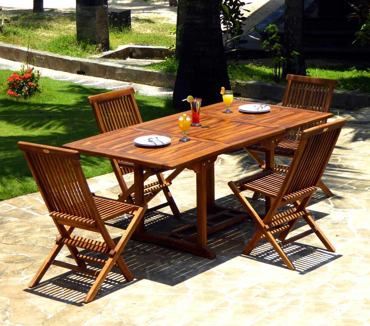 Entretien table en teck exterieur table basse d 39 for Entretien meuble teck