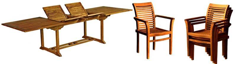 Comment Nettoyer Une Table De Salon De Jardin En Teck Des Id Es Int Ressantes